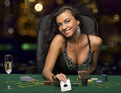 Blackjack en vivo en los casinos online