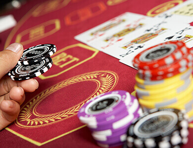 como contar cartas en blackjack de casino