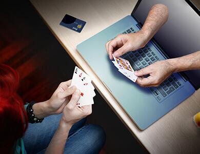 Como jugar en casinos en linea al blackjack online