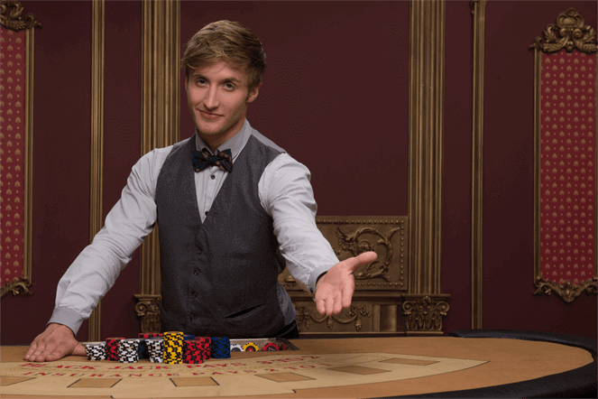 Casino online en vivo