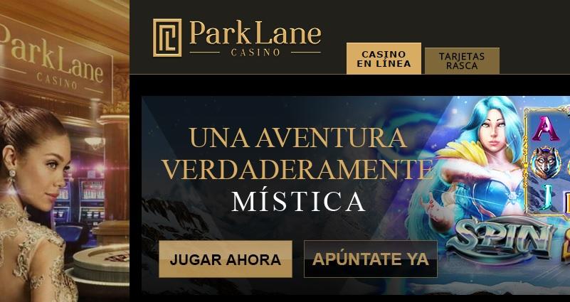 parklane casino BONO