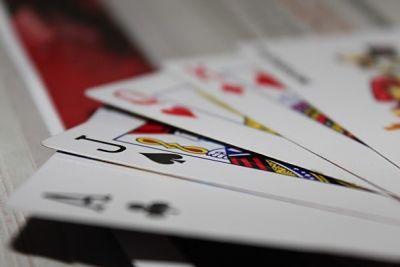 Variaciones blackjack blog