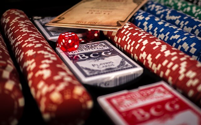 Sistemas de apuestas blackjack online