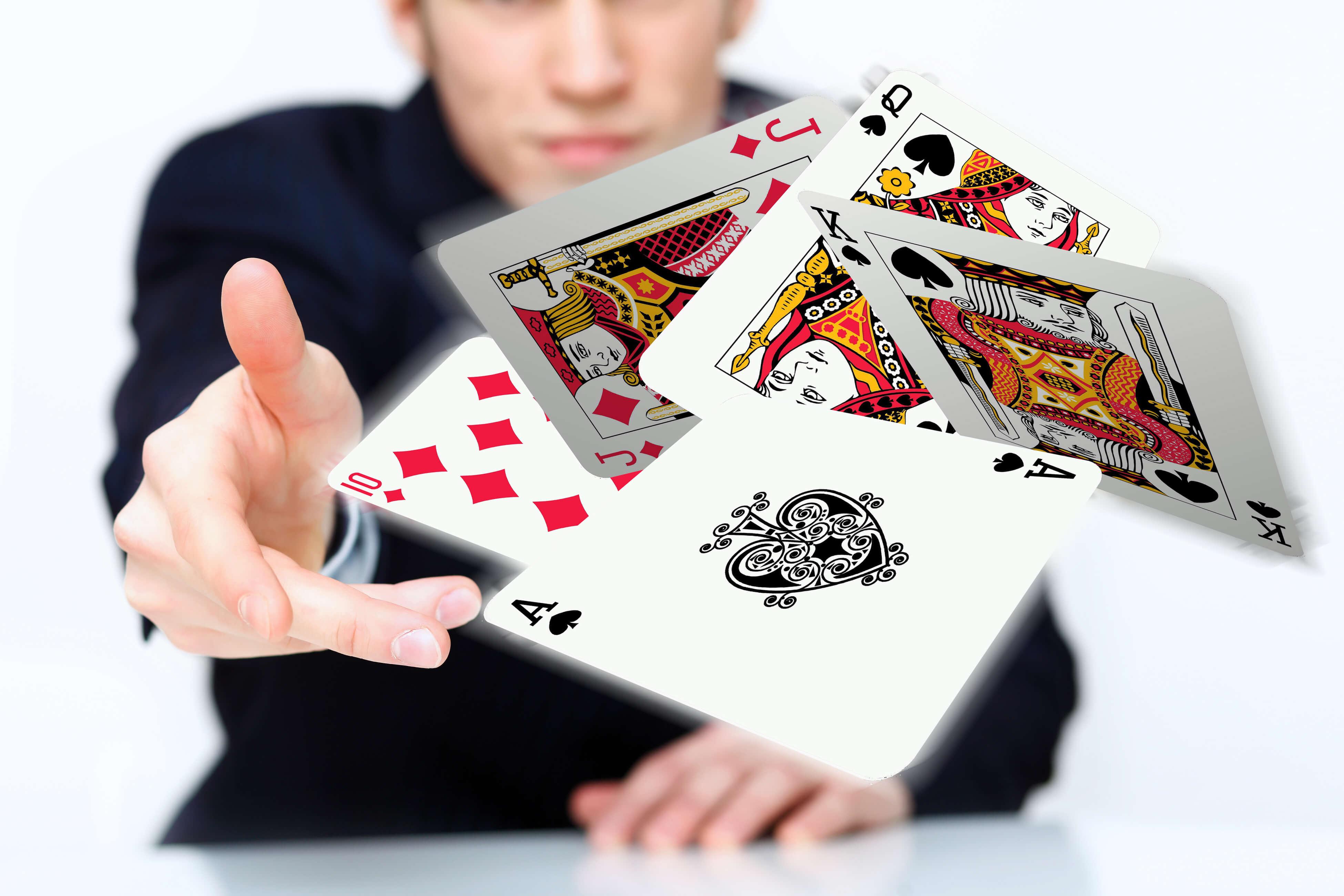 sistema martingala para blackjack en linea
