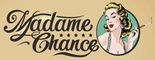 madame chance logo