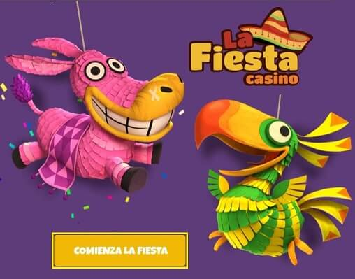 la fiesta casino analisis