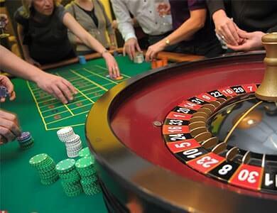 jugando a la ruleta en directo casinos en vivo