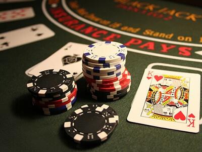 Juegos De Cartas Disfruta De Los Casinos Online Con Los Mejores Bonos