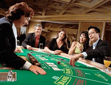 sistema alembert blackjack