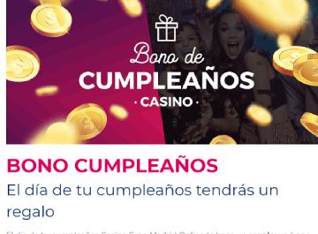 casino gran madrid promociones