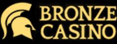 Bronze Casino logo