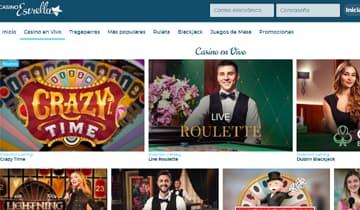 Casino Estrella España