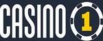 Casino 1 Club logo