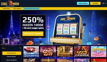 euromoon casino España