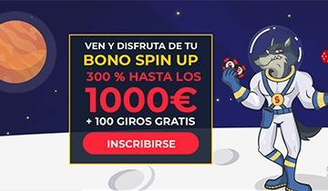 spinup España