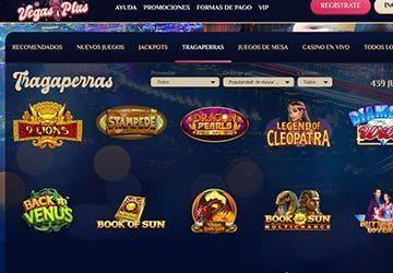 VegasPlus-Codigo-Promocional
