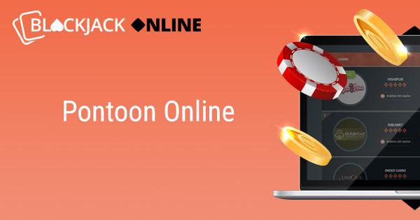 Pontoon Online