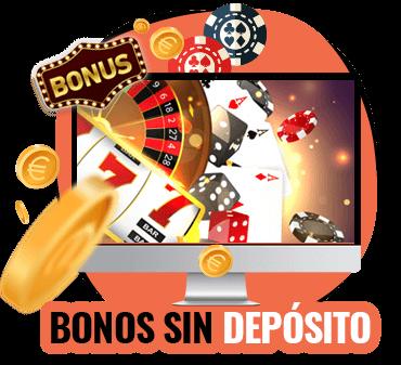 Bonos sin deposito