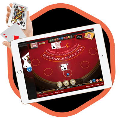 ganar al blackjack