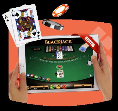 blackjack gratis online